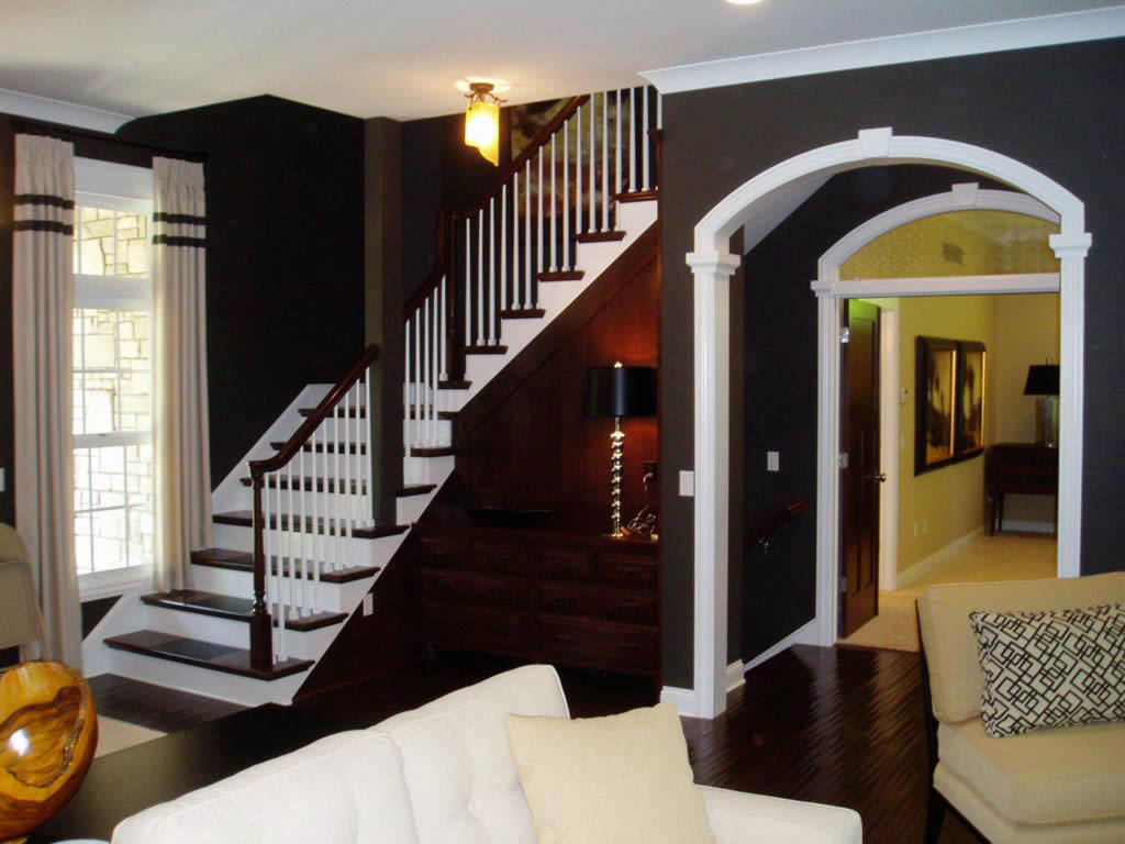 Custom Home Interior 13 Fs
